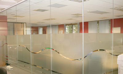 Acid Etch Glass Cutting At Nj New Jersey By Bear Glass